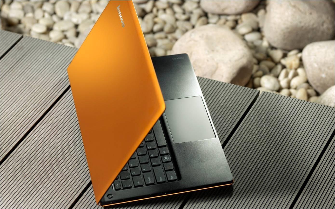 Intel Ultrabook Lenovo U Series U300s