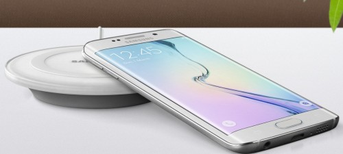 SAMSUNG S6 AND S6 EDGE COME WITH SLEEK DESIGN